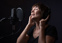 free country vocal lessons from Lari White