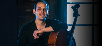 Online Multi-Style Cello Lessons with Mike Block