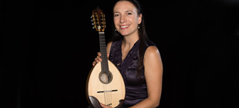 Classical Mandolin Lessons with Caterina Lichtenberg