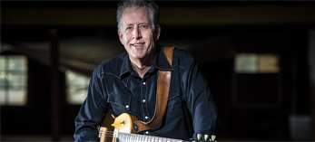 Online Guitar Lessons with Keith Wyatt