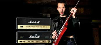 Online Guitar Lessons with Paul Gilbert