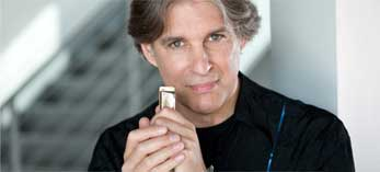 Harmonica Lessons with Howard Levy
