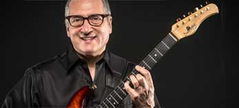 Jazz Guitar Lessons with Chuck Loeb
