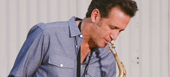 Jazz Saxophone Lessons with Eric Marienthal