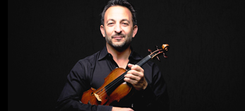 Online Violin Lessons with Richard Amoroso