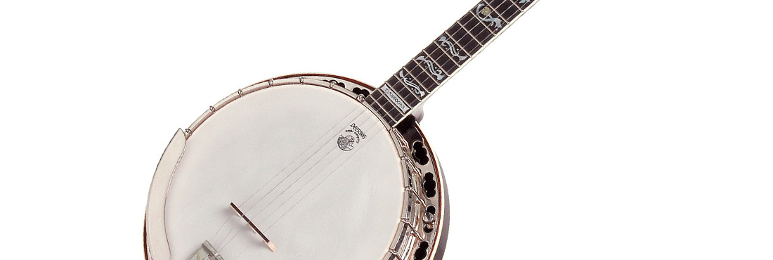 """Banjo Lessons: Osborne Roll: The F Chord - """"Boil Them Cabbage Down"""""""