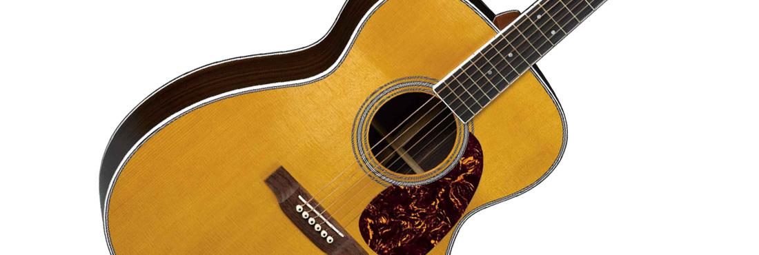 """Bluegrass Guitar Lessons: """"Wildwood Flower"""" (Advanced)"""