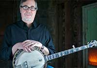 free banjo lessons from Tony Trischka