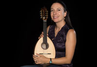 free classical mandolin lessons from Caterina Lichtenberg