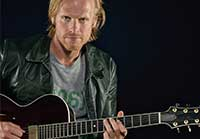 free guitar lessons from Andreas Oberg