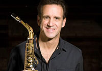 free jazz saxophone lessons from Eric Marienthal