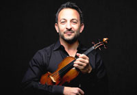 free violin lessons from Richard Amoroso
