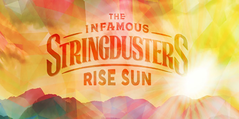 "Infamous String Dusters ""Rise Sun"" Official Music Video"