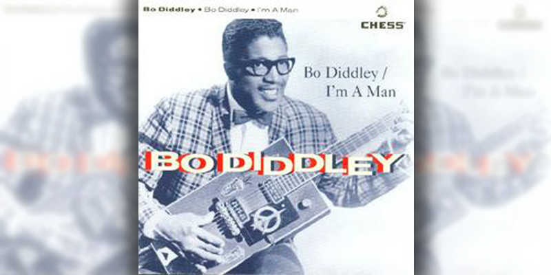 Bo Diddley Lesson