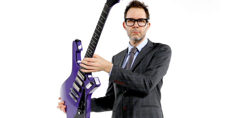 Paul Gilbert 3 over 4