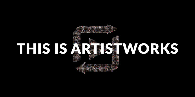 This is ArtistWorks