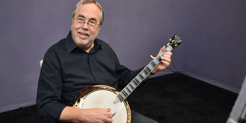 Tony Trischka banjo strings