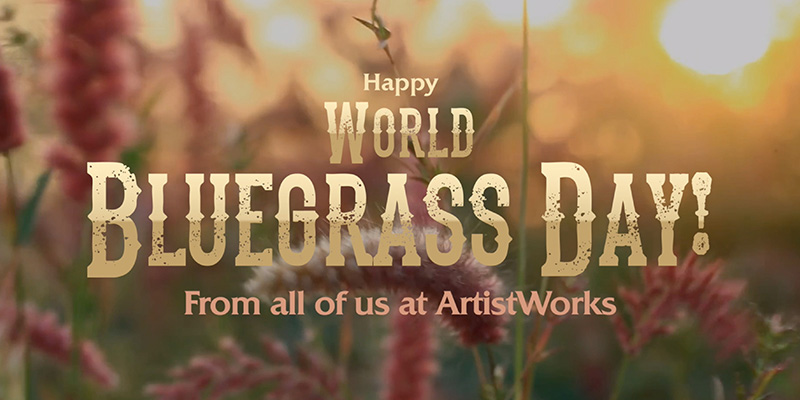 World Bluegrass Day 2