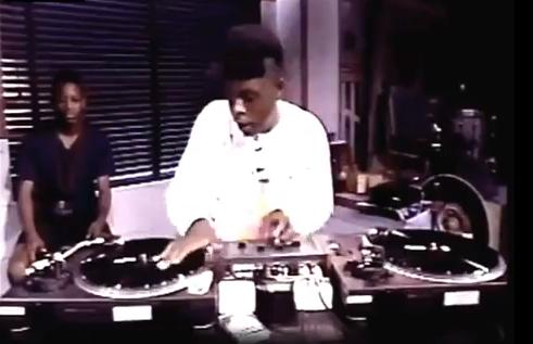 Turntablism 1989