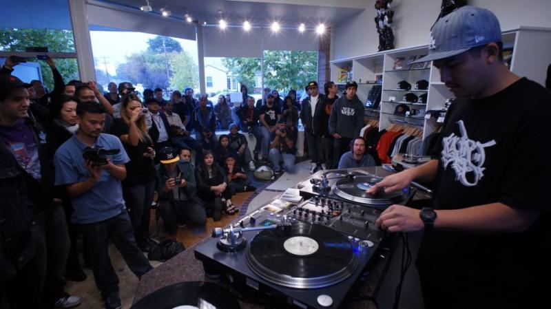DJ IQ