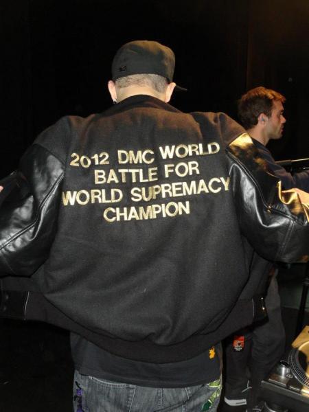 dmc jacket