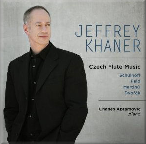 jeffrey khaner czech music