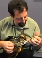 mike marshall mandolin