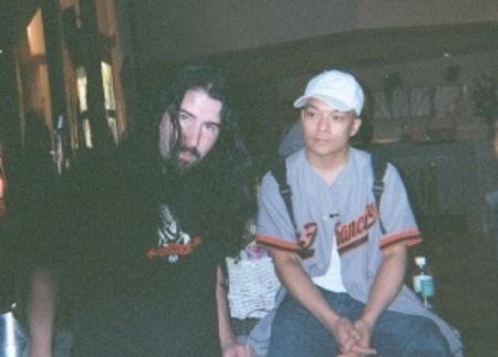 DJ Swamp and Qbert