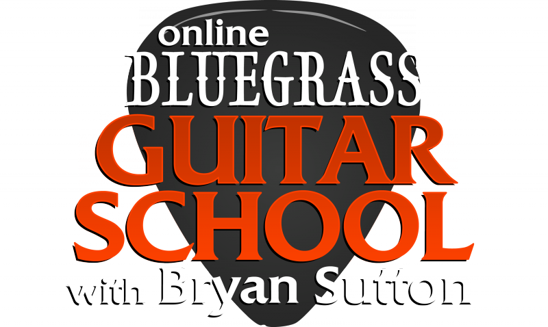 Guitar Lessons with Bryan Sutton