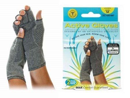 IMAX arthritis gloves