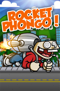 rocket phongo