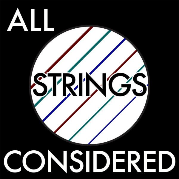 all strings considered