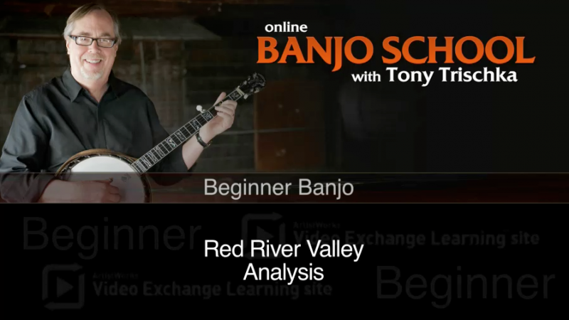 beginner banjo lessons