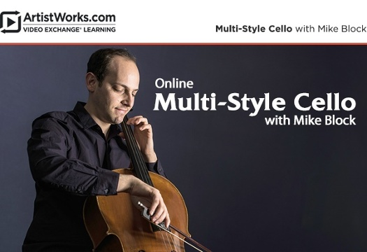 cello lessons with mike block coming soon