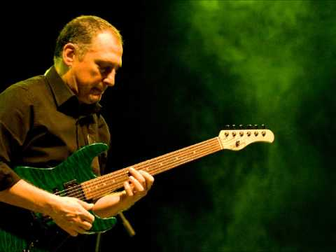 chuck loeb jazz improvisation