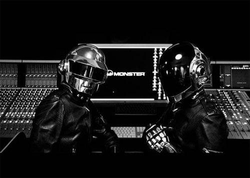 Punk Studio Daft Punk Studio