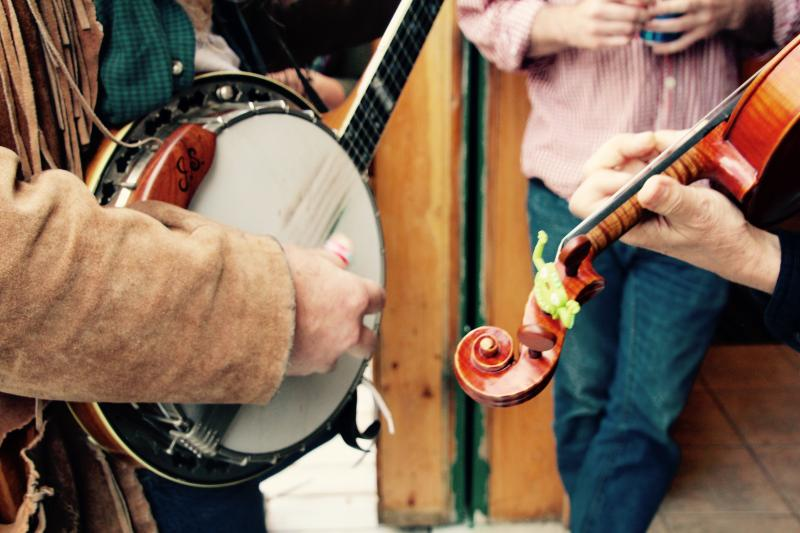 favorite fiddle tunnes