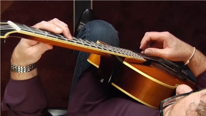 fingerstyle guitar - martin taylor