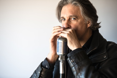howard levy harmonica lesson