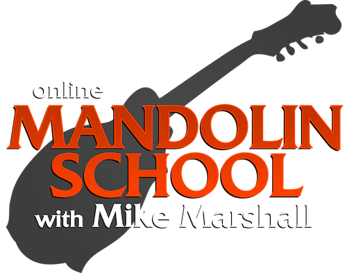 mandolin lessons with mike marshall