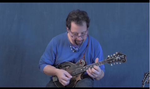 mike marshall teaches mandolin online at artistworks