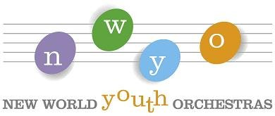 New World Youth Orchestra