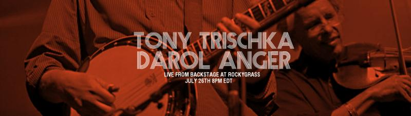 darol anger tony trischka rockgrass concertwindow