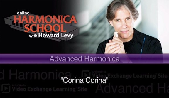 Corina Corina Advanced