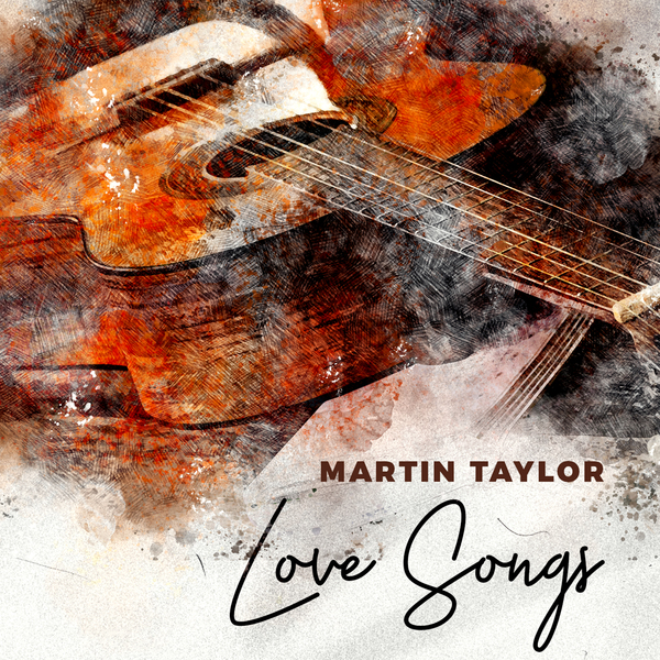 Martin's latest album 'Love Songs' Now Available! | ArtistWorks