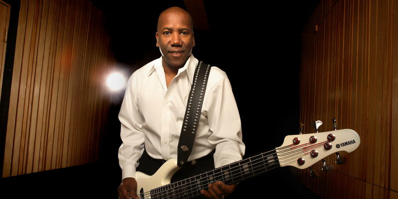 Nathan East and Son Noah